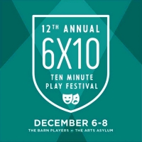 The Barn Players Present the 6 X 10 Minute Play Fest Photo