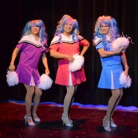 BWW Review: PRISCILLA, QUEEN OF THE DESERT at Palm Canyon Theatre Photo