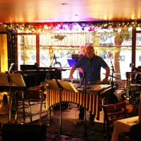 BWW Review: BILL HAYES AND THE JAZZ BANDITS Sweeten A Night Out At The West Bank Cafe Photo