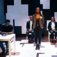 BWW Review: World Premiere of PATIENCE Explores Competition and Commitment at The Par Photo