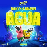 Tainy and J. Balvin Drop New Music Video For Single 'Agua' Photo