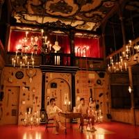 BWW Review: METAMORPHOSES, Sam Wanamaker Playhouse Photo