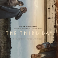 Limited Series THE THIRD DAY Debuts September 14 Photo