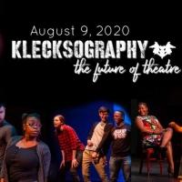 Rorschach Theatre Announces KLECKSOGRAPHY 2020 Photo