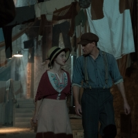 BWW Review: STAND! Movie Musical Photo