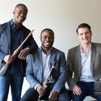 Shriver Hall Concert Series Presents The McGill/McHale Trio In Virtual Premiere Conce Photo