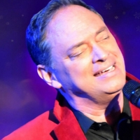 Les Lankhorst Presents A CROONER CHRISTMAS Online Photo