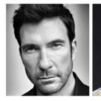 TENNESSEE WILLIAMS'S NIGHT OF THE IGUANA Starring Dylan McDermott and Phylicia Rashad Photo