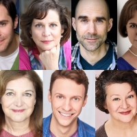 Misalliance Repertory Theatre Launches With THE MUSIC CURE Photo
