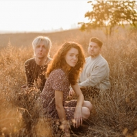 Folk-Pop Trio WILD's Debut LP 'Goin' Back' Out Now Photo