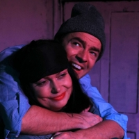 BWW Review: THE DELIGHTS OF DOGS AND THE PROBLEMS OF PEOPLE, Old Red Lion Theatre Photo