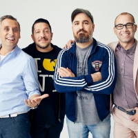 TruTV's Success With IMPRACTICAL JOKERS Franchise Strengthens Across Platforms Photo