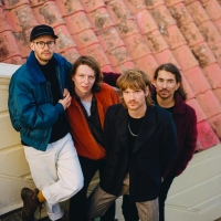 Island Share Video for New Single 'Octopus' Photo