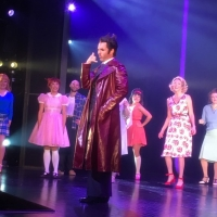BWW Review: WITCHES OF EASTWICK at Cirkus, Stockholm Photo