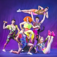 Circus Oz to Return with Significant Organizational Updates Photo