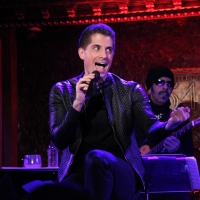 BWW Review: Antony Nunziata Wins Hearts with THE GREATEST LOVE SONGS at 54 Below Photo