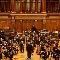Gil Rose and Boston Modern Orchestra Project Receive Gramophone Special Achievement Award Photo