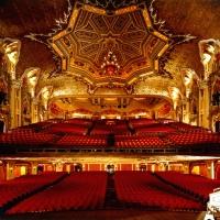 CAPA Puts State Of Ohio Capital Budget Allocation Toward Ohio Theatre Renovation Photo