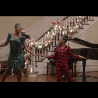 VIDEO: Wynton Marsalis, Kennedy Holmes, Sophia Stephens and More Star in A NEW HOLIDAY Mus Photo