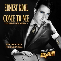 Ernest Kohl Releases New Maxi-Single From Broadway Musical 'DISASTER!' Photo