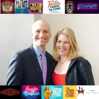 Sue Gilad and Larry Rogowsky Will Host Producing Workshop Via Zoom Photo