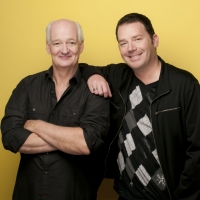 Mochrie & Sherwood Return To The State Theatre With SACRED SCRIPTLESS Tour