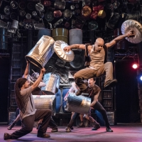 STOMP to Resume Performances Off-Broadway on July 20 Photo
