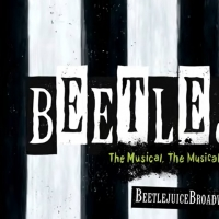 Tickets for BEETLEJUICE's Broadway Return to Go On Sale Tomorrow Photo