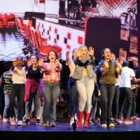 New Paradigm Theatre's FOOTLOOSE Production Donates Over 600 Pairs Of Shoes To Souls4 Photo