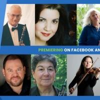 Bronx Arts Ensemble Presents Chamber Music Month Photo