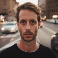 Electronic Producer AUST Releases Two-Track EP, THE HIVE Photo