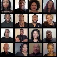 VIDEO: Sixty Black Opera Singers Perform 'Lift Every Voice and Sing' Photo