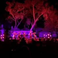 GYPSY CARAVAN At Unley Village Green Takes Out Adelaide Fringe Banksa Weekly Award Photo