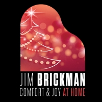 Jim Brickman Will Perform a Virtual Concert For Broadway in South Bend Photo