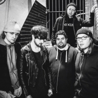 Wolverhampton, UK's DEARIST Release 'Live From Cadman Studios' This Friday Photo