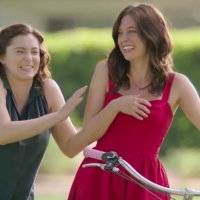 VIDEO: Laugh Along With the CRAZY EX-GIRLFRIEND Season Four Gag Reel