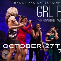 Desert Stages Theatre Presents The One Night Only Concert GRL PWR