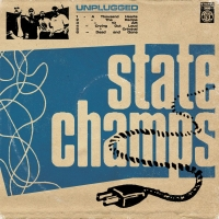 State Champs Release 'State Champs Unplugged' Today Photo