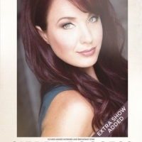 Sierra Boggess Adds Additional Concert in London Photo