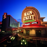 Main Street Station Is Back! Popular Downtown Las Vegas Casino To Reopen September 8 Photo