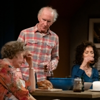 BWW Review: THE CHILDREN at the Seattle Rep Examines Legacy and Responsibility