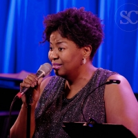 VIDEO: Watch NaTasha Yvette Williams Perform 'Hope' by Jason Robert Brown at SubCultu Photo