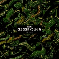 Crooked Colours Return With 'No Sleep' Photo