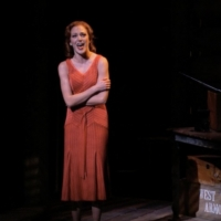 Broadway Rewind: Laura Osnes Sings 'Dyin' Ain't So Bad' and More from BONNIE & CLYDE Photo