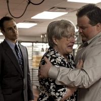 RICHARD JEWELL's Kathy Bates Earns Fourth Oscar Nomination; Film Now Screens in the P Photo