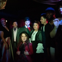 PYGMALION Takes The Stage At Black Box PAC In 2020