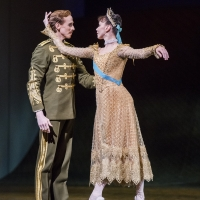 BWW Review: ANASTASIA, Royal Opera House Photo