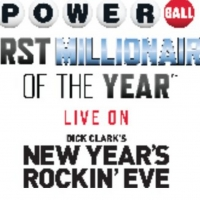 Carlos Mabry is the POWERBALL First Millionaire of the Year Photo