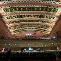 Manila Metropolitan Theater Set to Reopen in April Photo