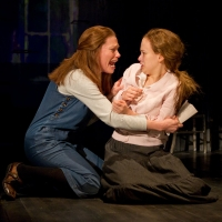 Broadway Rewind: CARRIE Raises Her Blood-Curdling Voice Off-Broadway Photo